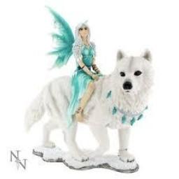 Aneira - Companion Fairy