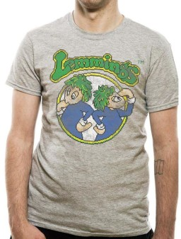 Lemmings t.shirt