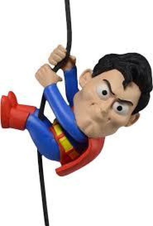 NECA Scalers Superman