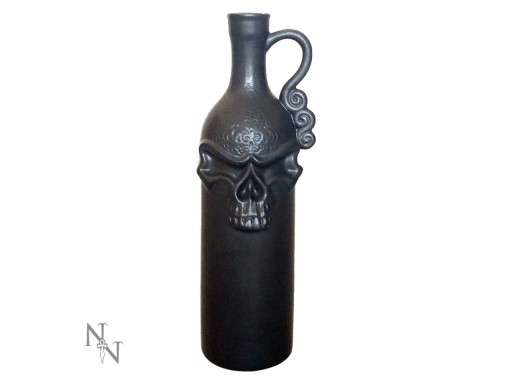 Decadent Death Decanter
