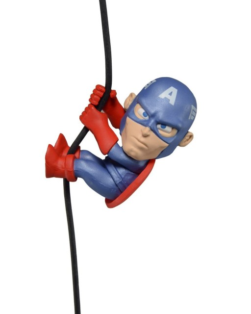 NECA Scalers Captain America