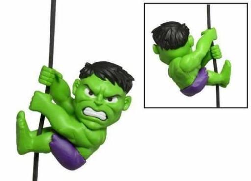 NECA Scalers Hulk
